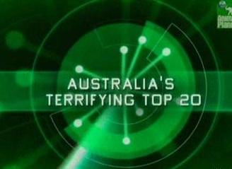 20 самых страшных животных Австралии