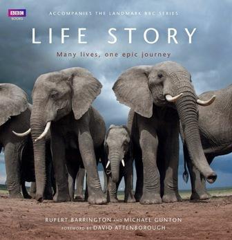 ВВС: История жизни / Life Story (2014) (серии 1-2)