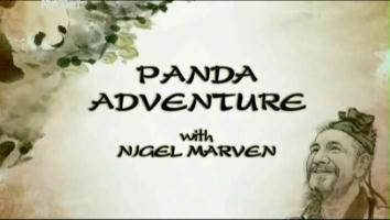 Приключения панды (5 серий)