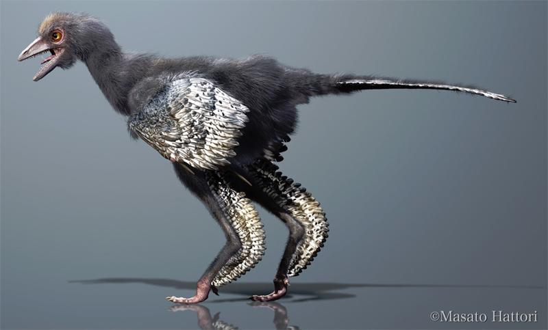 200 млн лет назад появились: