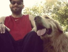 Рэпер-инвалид и его пес борются за права собак-помощников