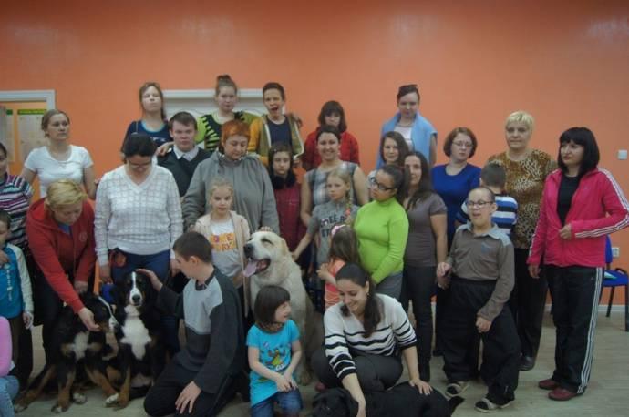 клуб по знакомствам и семье для инвалидов