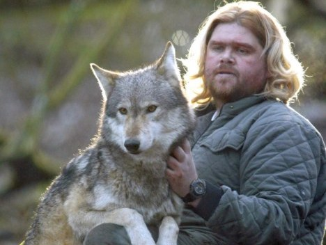 Шон Эллис: Двуногий вожак стаи волков